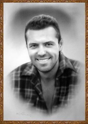 На сайте современного художника-портретиста дедык якова мы можете заказать портрет с натуры и по фотографии, заказать портрет маслом на холсте, портрет карандашом, углём, портрет с фото сухой кистью. Заказать картину маслом, нарисовать портрет, портретная живопись, пейзаж, обнажённая.